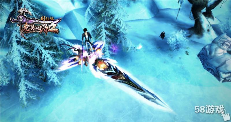 《完美国际2》作为中国3D大型网游扛鼎之作,自游戏上线之初凭借突破性3D技术首创无缝大地图、捏脸、空中飞行、空中飞行战斗、时装染色等内容及优秀的画面表现力,为全球玩家带来高品质的游戏享受。7月15日《完美国际2》全新版本血战!金银岛正式上线,在本次版本中,将首次开放跨服帮战系统,并推出首个单人副本,更有新神秘岛屿地图等诸多重磅更新,给玩家更激爽战斗快感。      本次版本更新筹备阶段,研发技术实现了跨越式突破,全新的跨服系统运用角色数据分布式存储技术,在玩家报名参与跨服活动时将玩家数据抽取出来,投