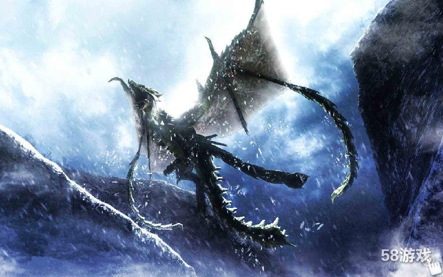 除了系列玩家熟悉的速龙,火龙这些以外,还有诸如棘龙,舞雷龙这种