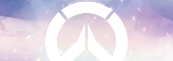 《守望先锋》logo新玩法