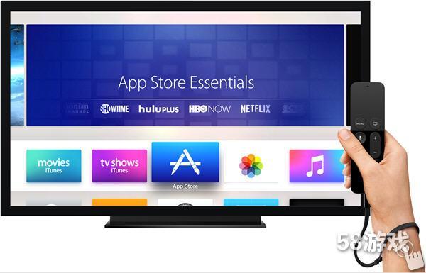 全手机制霸!《我的平板》v手机AppleTV_58Ga怎么用世界锁小米平台图片