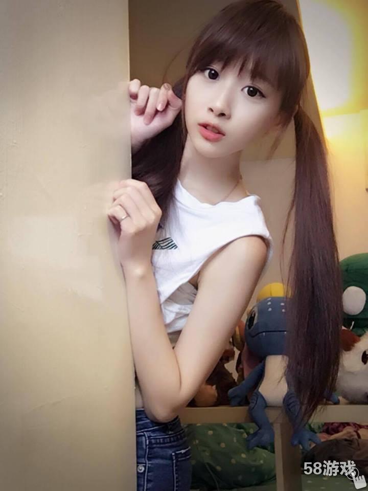【妹力max】台湾护士小姐姐竟然最爱玩lol 清新甜美超可爱