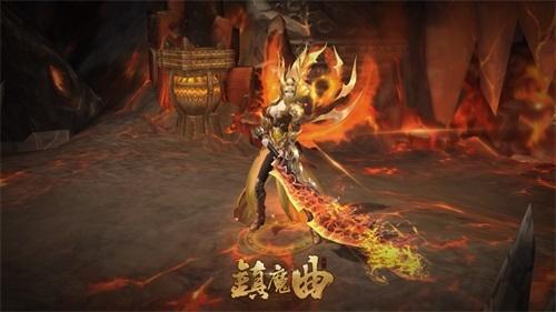 军械奇才 《镇魔曲》女龙将战斗视频首曝