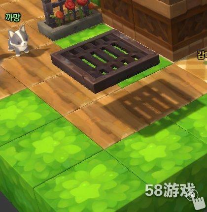 漂浮的铁栏    冒险岛2diy是一个比较有技巧的东西,在diy自己的小屋的