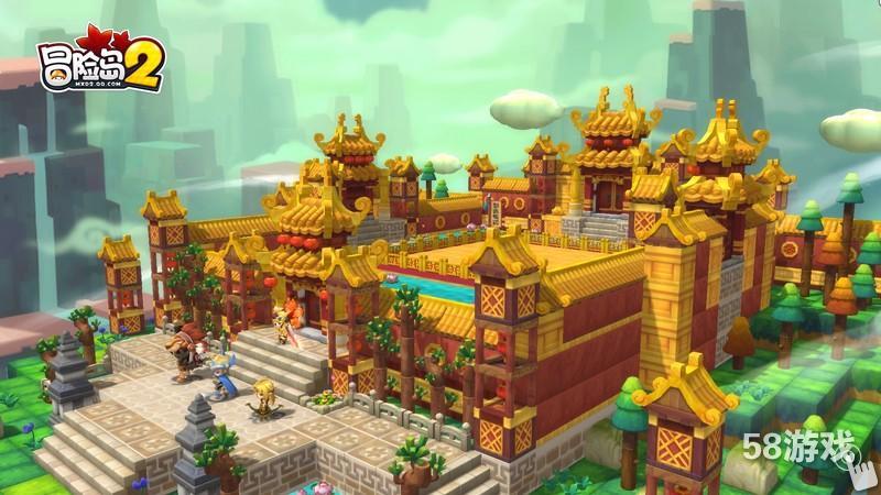 还记得《冒险岛2》中国风坐骑设计大赛,当选第一名的萌萌熊猫吗?
